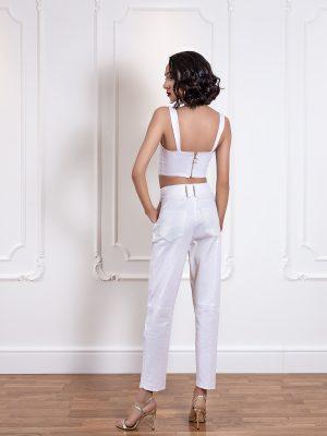 Панталон с басти 2