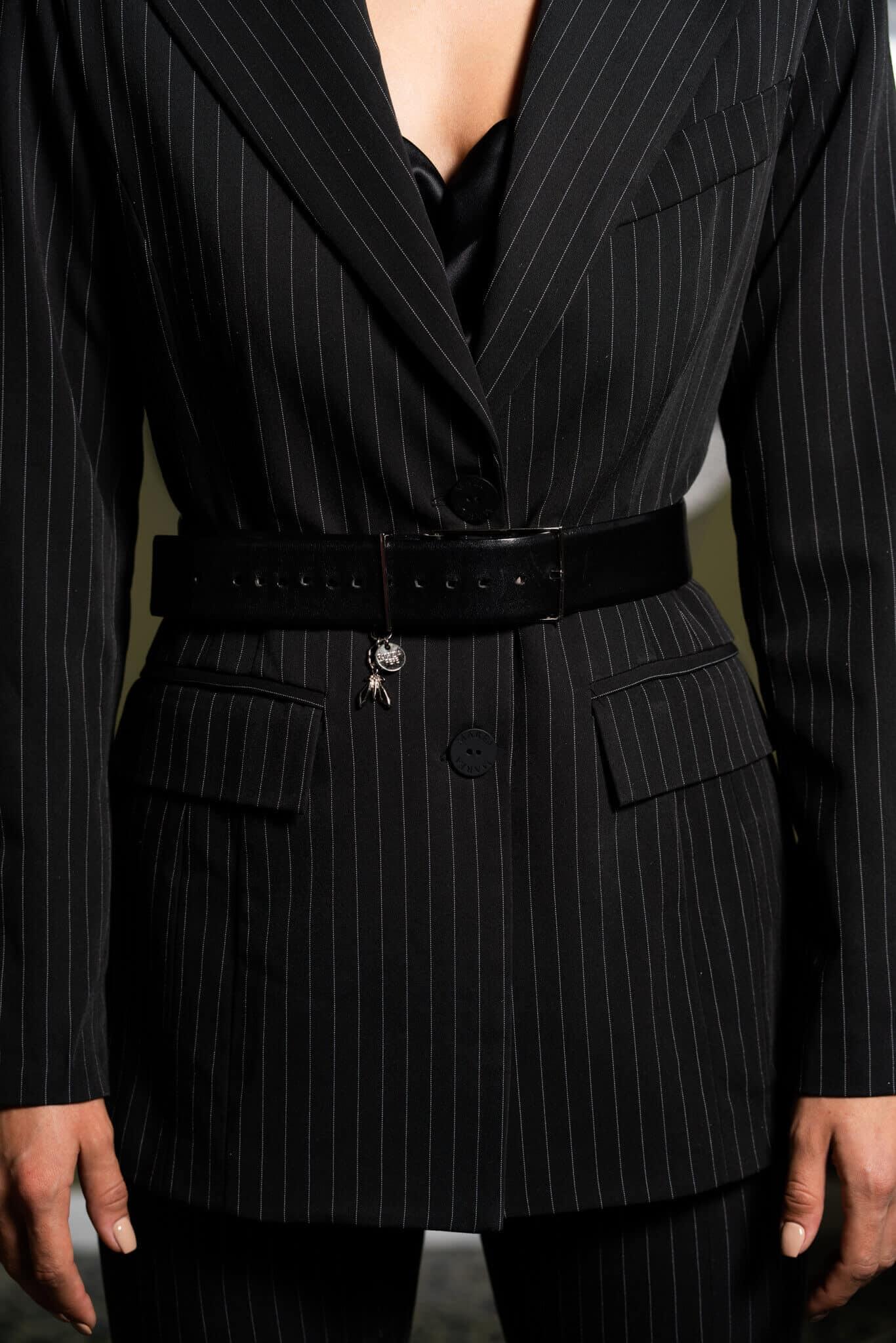 Раирано дамско сако