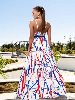 Дълга рокля Mykonos
